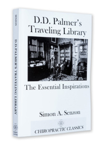 D.D. Palmer's Traveling Library
